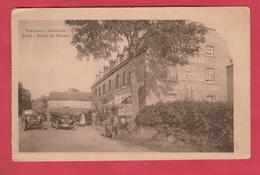 Nisramont ( Ortho ) - Hôtel Du Hérou - Arrêt .... Oldtimer ( Voir Verso )