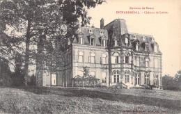 54 RICHARDMENIL CHATEAU DE LUDRES / ENVIRONS DE NANCY - Autres Communes
