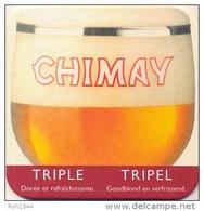 #D76-052 Viltje Chimay - Sous-bocks