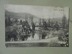 BELGIQUE NAMUR LE PARC - Namur