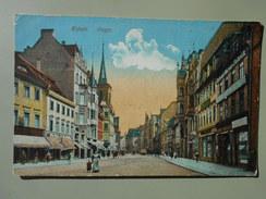 ALLEMAGNE THURINGE ERFURT ANGER - Erfurt