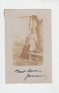 BOGNOR REGIS / CARTE PHOTO 1909 - Bognor Regis