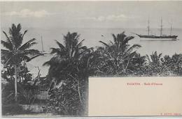 CPA Tahiti Océanie RAIATEA Non Circulé - Polynésie Française