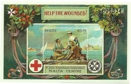 2016 - Malta - ANZAC