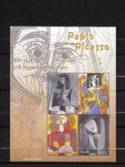 Tuvalu - Peintures - Picasso