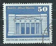 DDR  1973  Mi 1830  Freimarke Aufbau In Der DDR  Gestempelt