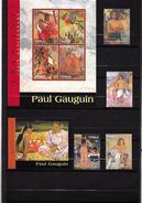 Tuvalu - Peintures - Gauguin