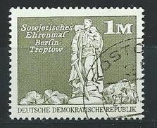 DDR  1973  Mi 1882  Freimarke Aufbau In Der DDR  Gestempelt