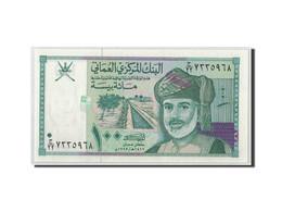 Oman, 100 Baisa, 1995, KM:31, NEUF - Oman
