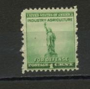 USA - PROPAGANDE N° Yt 451 **