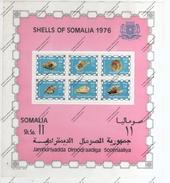 SOMALIA Nº HB 6