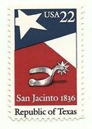1986 - Stati Uniti 1621 Texas