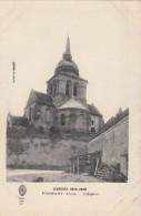 CPA - Pernant - L'église - Other Municipalities