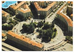 CUNEO - Piazza Stazione E Veduta Corso Giolitti - Ed. SIFRA - Cuneo