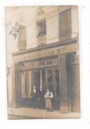 17 - Carte  Photo LA ROCHELLE : Distillerie Des Deux Charentes, P. BLANCHARD - La Rochelle
