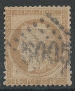 Lot N°34940   N°55, Oblit GC étranger 5005 ALGER (Alger)