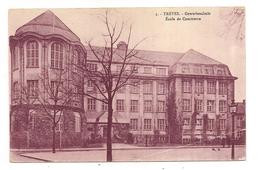 Treves , Gewerbeschule ,école De Commerce - Altri
