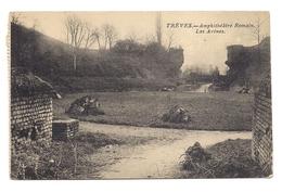Trèves , Amphithéâtre Romain , Les Arènes - Altri