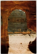 PETRA   THE NABATEAN THEATER