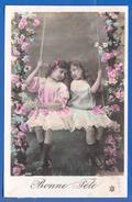 Kinder; Enfant; Mädchen; Child; Girl; Fille; 1908 - Ohne Zuordnung
