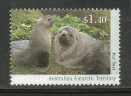 Australian Antarctic Territory 1993 Fur Seals Marine Life Sc L88 MNH # 1266