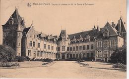 Chateau De M.le Comte D'Oultremont - Ham-sur-Heure-Nalinnes