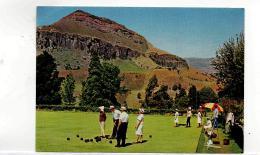 Postcard - Cathedralpiek - Drakensberg - Natal, SA New - Postcards