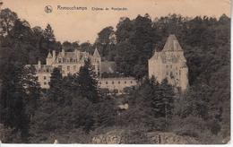 Chateau De Montjardin