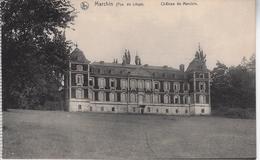 Chateau De Marchin - Marchin