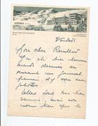 THERESE DORNY (PARIS 1891 ST TROPEZ 1976) ACTRICE FRANCAISE AMIE DE COLETTE LETTRE A SIGNATURE - Autographes
