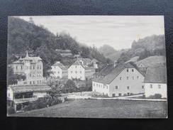 AK FREINBERG HAIBACH B. Schärdinbg 1919/// D*22395 - Schärding