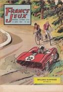Francs-Jeux N° 492 D'avril 1967 - Livres, BD, Revues