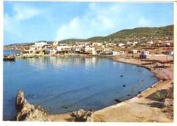 Grecia - Lotto 2 Fotografie, EGINA: SUVALA VISTA GENERALE, TEMPIO DI APHEA - PERFETTA N37 - Riproduzioni