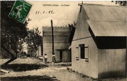 CPA COIVREL Le Stand (377958) - France