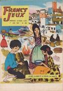 Francs-Jeux N° 495 De Juin 1967 - Livres, BD, Revues