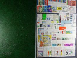 99: Schönes Großes Lot Bund! Hoher Katalogwert!