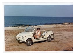 Photo FIAT 500 1972 Voiture Automobile Auto Car
