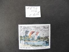 Monaco :  Timbre Neuf  N°1694