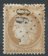 Lot N°34975   N°59, Oblit GC 994 CHELLES (73), Ind 5