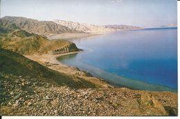 PALESTINE - ISRAEL - MASADA -- - Cartes Postales