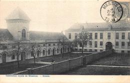 Messines      Institution Royale De Messines   Entrée Ieper       A 5451 - Ieper