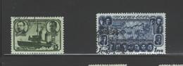 """RUSSIA 1940 """"ICE BREAKER JOSEF STALIN"""" #772 & #775 USED $4.00 - 1923-1991 USSR"""