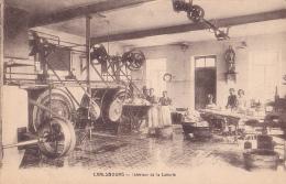 CARLSBOURG : Intérieur De La Laiterie