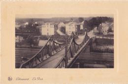 LIBRAMONT : Le Pont