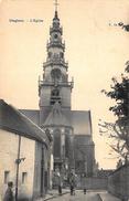 Diegem  Dieghem  Kerk L'Eglise      A 5467 - Diegem