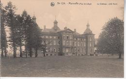 Chateau Cote Nord Marneffe - Burdinne