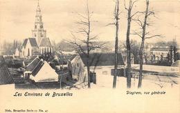 Diegem  Vue Generale    Les Environs De Bruxelles         A 5478 - Diegem