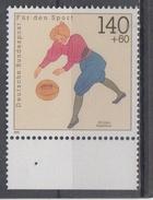 GERMANY 1991 WOMEN BASKETBALL
