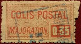 France Superbe Colis Postal N° 20 Oblitéré ! Cote 2017 : 2,50 € ! A Voir !