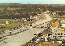 24 Heures Du Mans -   Virage Ford   8 - Le Mans